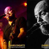 13 novembre 2014 - La Salumeria della Musica - Milano - Zibba in concerto