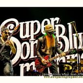 15 luglio 2018 - Pistoia Blues - Piazza del Duomo - Pistoia - Supersonic Blues Machine (feat. Billy Gibbons) in concerto