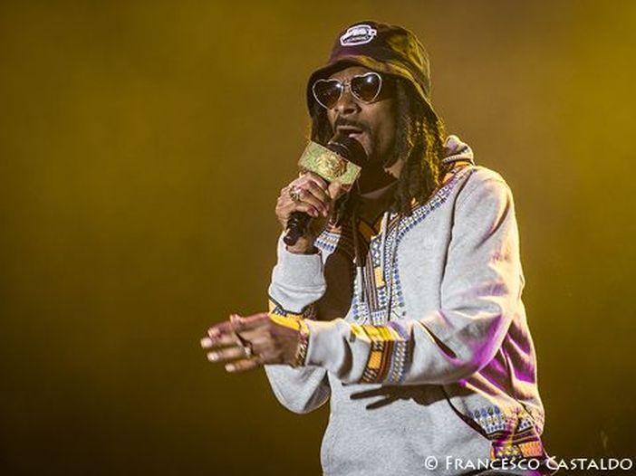Snoop Dogg lancia la sua linea di prodotti a base di marijuana - VIDEO