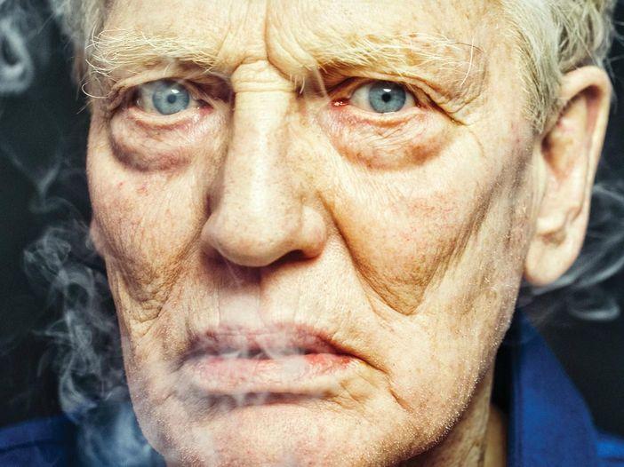 Concerti, Ginger Baker suona con materiale dei Cream e Blind Faith