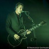 30 gennaio 2015 - Fabrique - Milano - Interpol in concerto