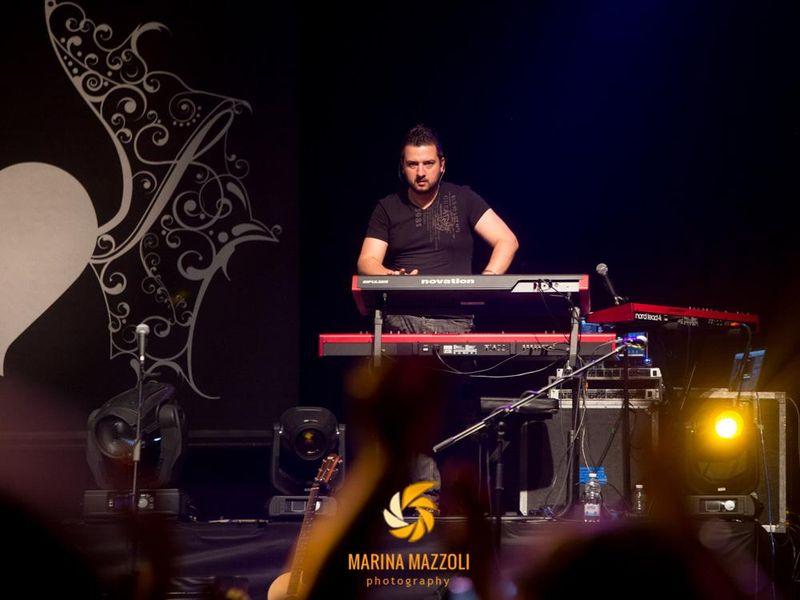 16 settembre 2018 - Centro Commerciale le Porte - Moncalieri (To) - Giusy Ferreri in concerto