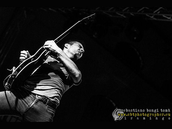 Bud Spencer Blues Explosion: tour 'di prova' in vista del nuovo album