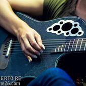 24 Luglio 2011 - 10 Giorni Suonati - Castello - Vigevano (Pv) - Kaki King in concerto