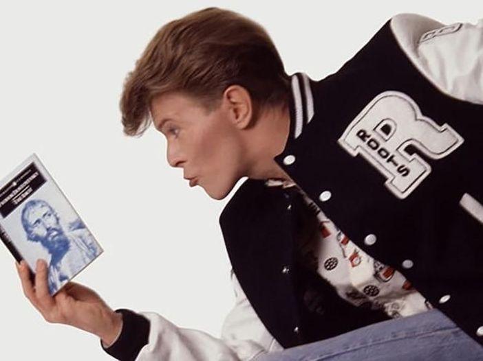David Bowie, cinque libri consigliati da lui