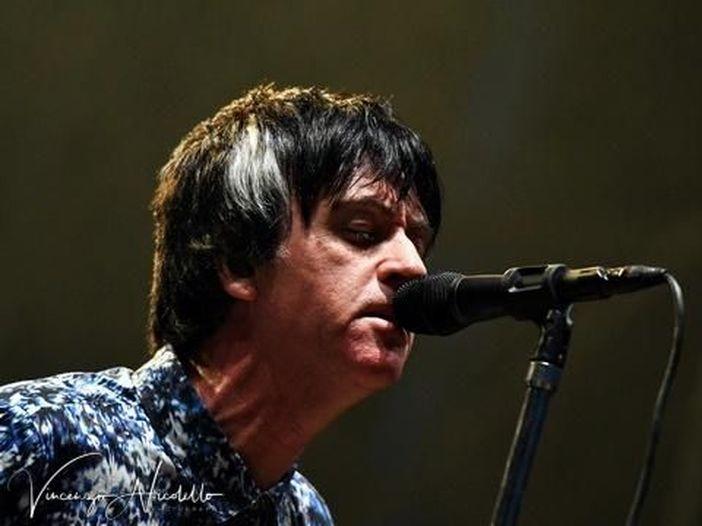 Concerti, Johnny Marr (ex Smiths) in tour solista per la prima volta