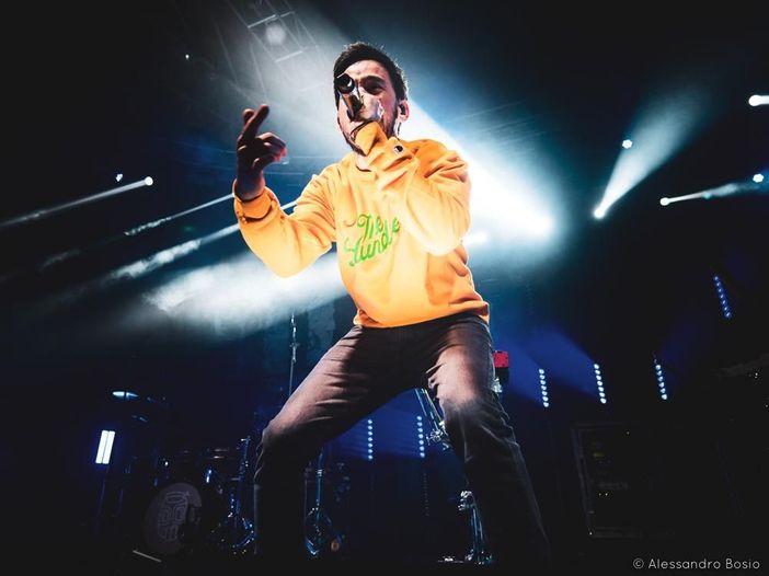 """Mike Shinoda - la recensione di """"POST TRAUMATIC"""""""