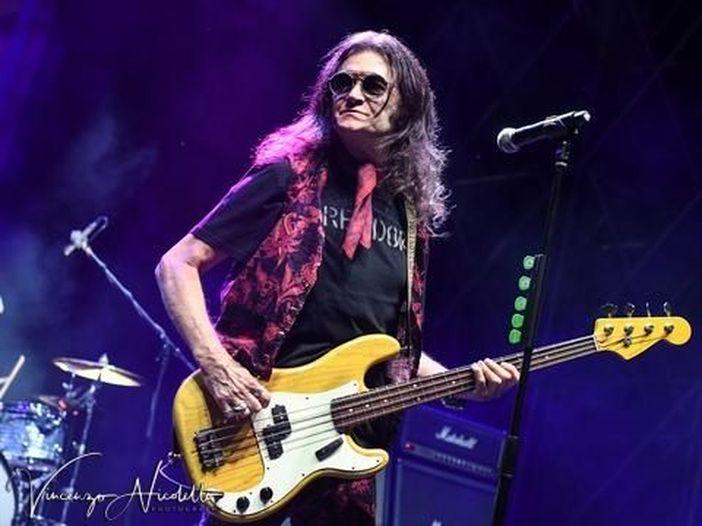 "Glenn Hughes racconta: ""Come sono entrato nei Deep Purple..."""