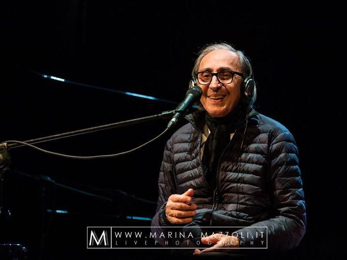 Franco Battiato: per ricordarlo con un sorriso
