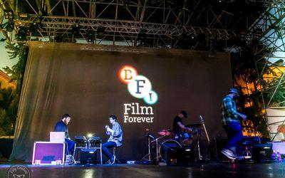 6 luglio 2016 - Piazza Castello - Ferrara - Mogwai in concerto