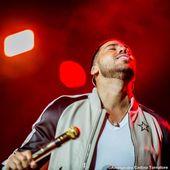 10 maggio 2018 - PalaLottomatica - Roma - Romeo Santos in concerto