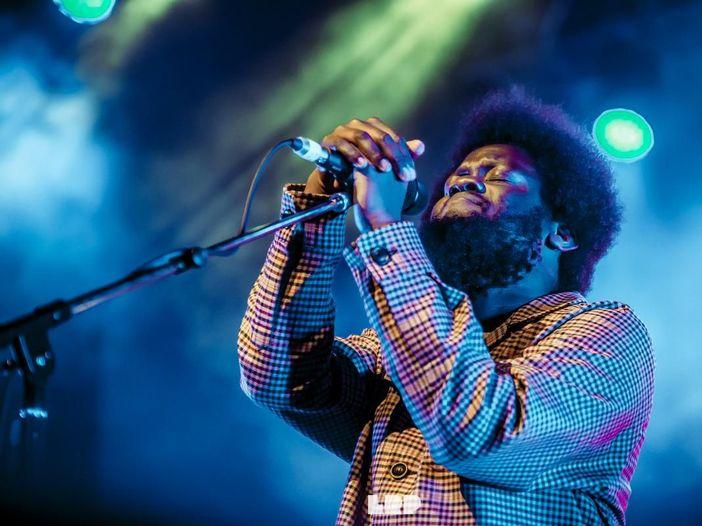 Concerti, Michael Kiwanuka: una data a luglio nel bresciano