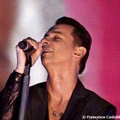 18 Giugno 2009 - Stadio Meazza - Milano - Depeche Mode in concerto