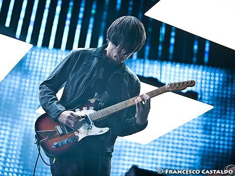 Radiohead solisti: novità per Jonny Greenwood e Philip Selway - VIDEO