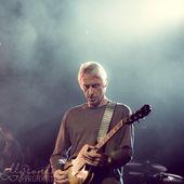 12 settembre 2017 - Alcatraz - Milano - Paul Weller in concerto