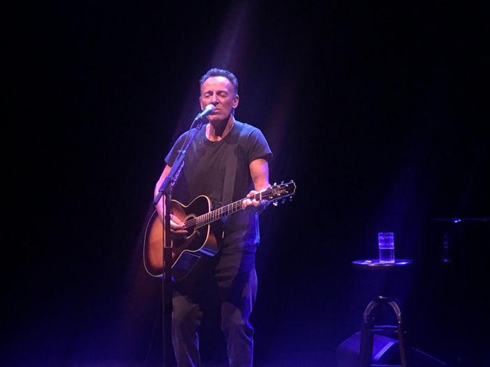Bruce Springsteen, il nuovo singolo 'Hello Sunshine': l'ascolto di Rockol