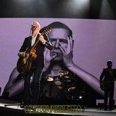 12 novembre 2017 - PalaAlpitour - Torino - Bryan Adams in concerto
