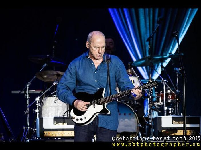 "Nuovo disco per Mark Knopfler: ascolta il primo singolo ""Good on you son"""
