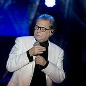 6 ottobre 2017 - PalaBigi - Reggio Emilia - Nino D'Angelo in concerto