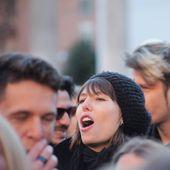 FlashMob alle Colonne di San Lorenzo a Milano il 17 gennaio