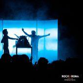23 luglio 2019 - Rock in Roma - Ippodromo delle Capannelle - Roma - Blaze in concerto