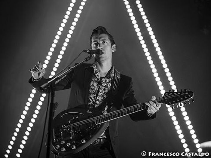 Scommesse, Arctic Monkeys tra i favoriti ai Brit Awards