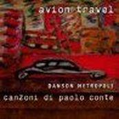 Avion Travel - DANSON METROPOLI