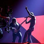 Maneskin a Eurovision 2021