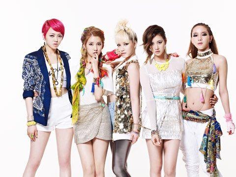 Arrivano le SPICA, nuova girl band 'Made in Korea' - VIDEO