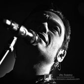 13 Aprile 2012 - UnipolArena - Casalecchio di Reno (Bo) - Tiziano Ferro in concerto