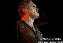 Morrissey è stato abbandonato dalla sua etichetta discografica