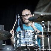 1 luglio 2013 - Ippodromo del Galoppo - Milano - Colapesce in concerto