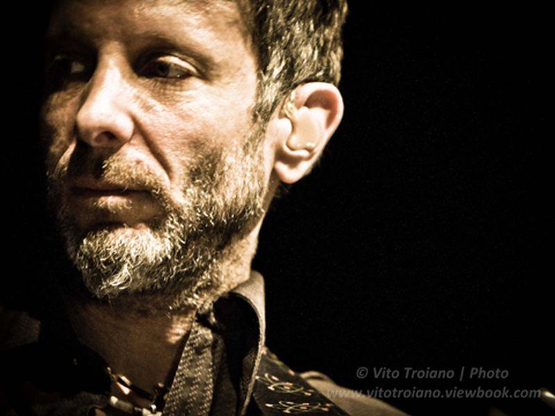 11 Maggio 2011 - Estragon - Bologna - Mercury Rev in concerto