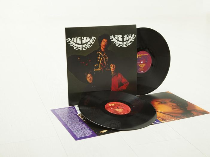 Jimi Hendrix, in arrivo il box: 'Songs For Groovy Children: The Fillmore East Concerts'