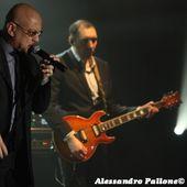 20 marzo 2014 - Teatro San Domenico - Crema (Cr) - Enrico Ruggeri in concerto