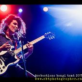 28 aprile 2017 - ObiHall - Firenze - Marianne Mirage in concerto