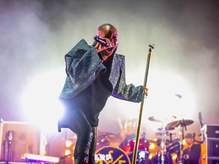 Skunk Anansie in concerto a Rock in Roma: orari, biglietti, come arrivare