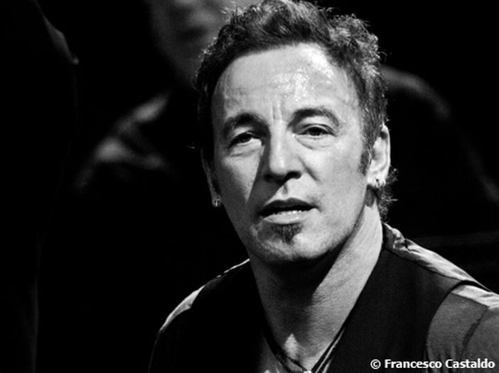 Bruce Springsteen, in arrivo il 'best of' 'Collection: 1973-2012'