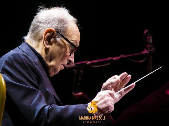 Da Vasco a Morgan: la musica italiana ricorda Ennio Morricone