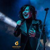 12 aprile 2019 - Lungomare Vittorio Veneto - Rapallo (Ge) - Alexia in concerto