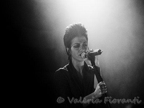 13 dicembre 2012 - Hiroshima Mon Amour - Torino - Dolcenera in concerto
