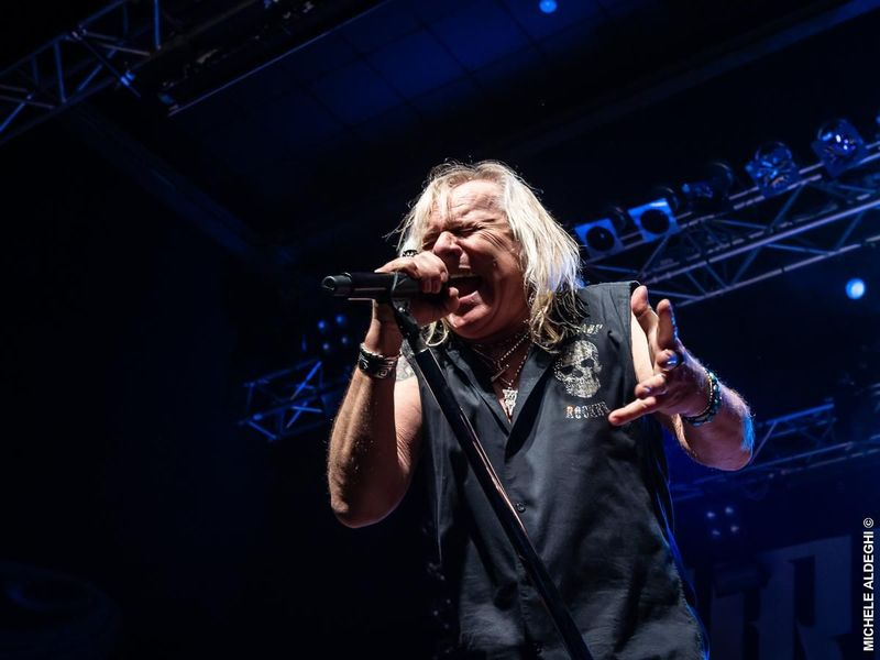 Lee Kerslake: addio al batterista degli Uriah Heep e di Ozzy Osbourne