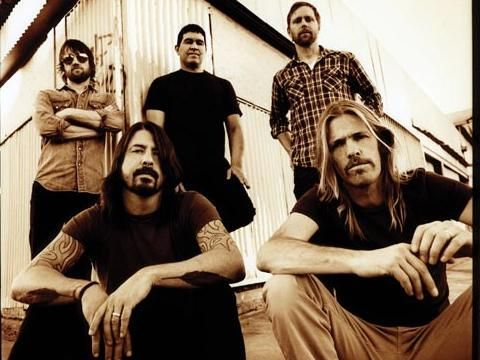 Foo Fighters, ancora un'anteprima da 'Sonic highways' - AUDIO/FOTO