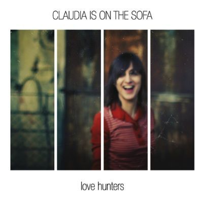 Claudia Is On The Sofa - LOVE HUNTERS