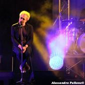 25 luglio 2018 - Fiera di San Giacomo - Ospitaletto (Bs) - Fabio Concato in concerto