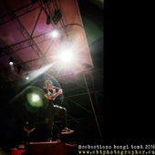 9 Settembre 2016 - Metarock - Pisa - Salmo in concerto