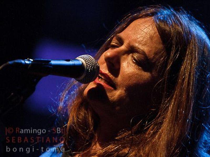 19 Maggio 2011 - The Cage Theatre - Livorno - Nada in concerto