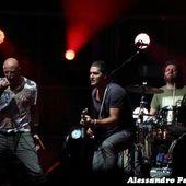8 settembre 2015 - Piazza della Loggia - Brescia - Negrita in concerto