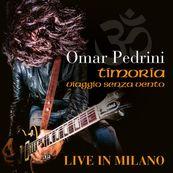 Omar Pedrini - VIAGGIO SENZA VENTO LIVE