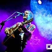 27 luglio 2012 - Ferrara sotto le Stelle - Piazza Castello - Ferrara - Damien Rice in concerto